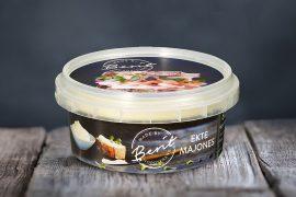 Ekte majones fra Made by Berit Nordstrand