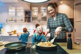 Kjøttfrie dager i familien