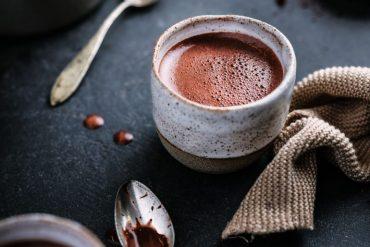 Melkefri kakao uten sukker